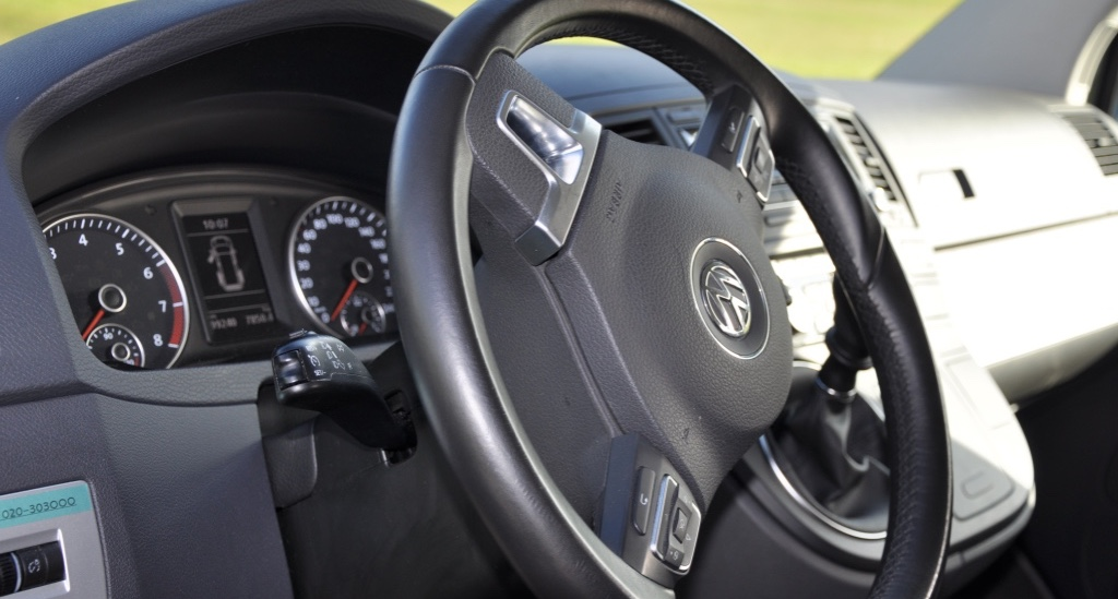 6 sits premium VW Multivan